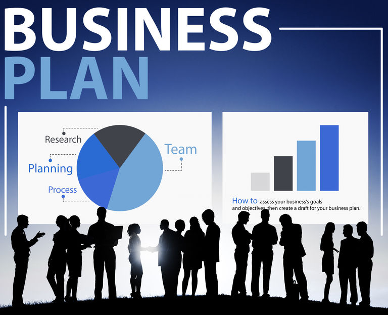 Air conditioning business plan